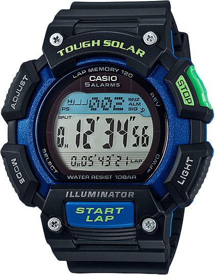 Мужские часы Casio STL-S110H-1B casio stl s300h 1b