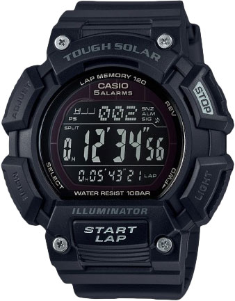 Мужские часы Casio STL-S110H-1B2 мужские часы casio stl s110h 1b