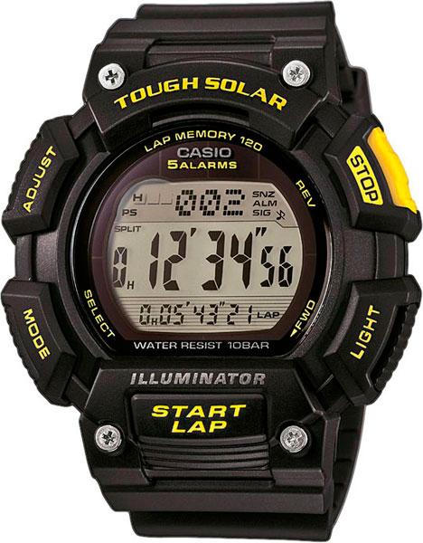 Мужские часы Casio STL-S110H-1C мужские часы casio stl s110h 1b