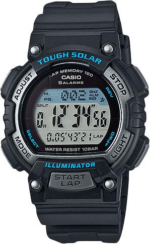 Мужские часы Casio STL-S300H-1A casio sports stl s300h 1a