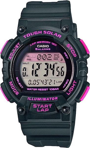 Мужские часы Casio STL-S300H-1C casio sports stl s300h 1a