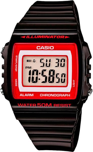 Мужские часы Casio W-215H-1A2