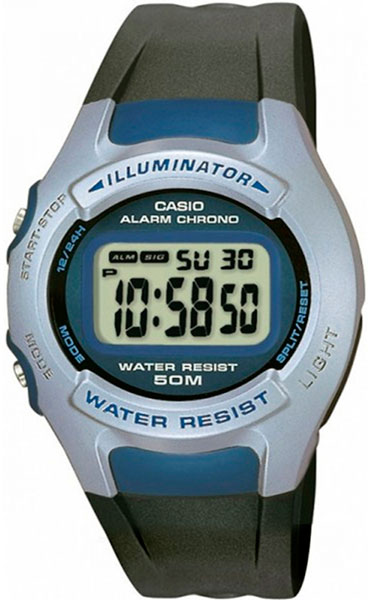 Мужские часы Casio W-42H-1A cervantes m la gitanilla nivel 2 cd