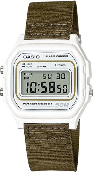 Мужские часы Casio W-59B-3A
