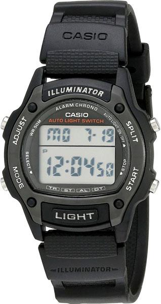Мужские часы Casio W-93H-1A