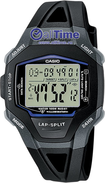 Casio Ws 110H Инструкция