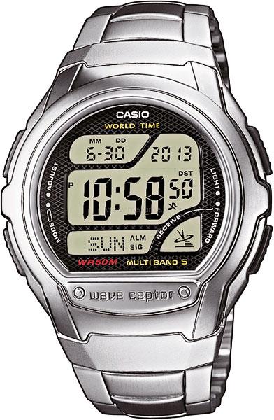 Мужские часы Casio WV-58DE-1A мужские часы casio wv 59de 1a