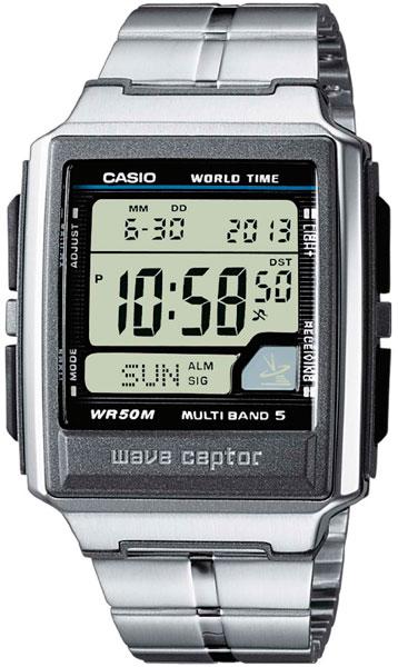 Мужские часы Casio WV-59DE-1A цена и фото