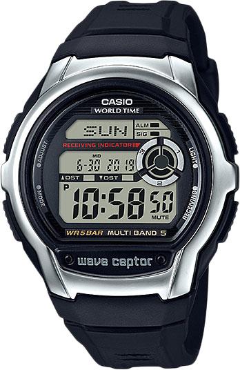 Мужские часы Casio WV-M60-1A мужские часы casio wv 59de 1a