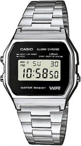 Как настроить часы Casio? — скачать инструкцию