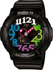 Casio BGA-131-1B2