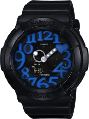 Casio BGA-134-1B
