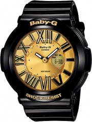 Casio BGA-160-1B