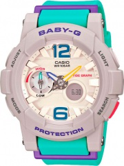 Casio BGA-180-3B