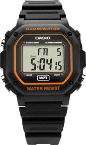 Наручные часы Casio Collection F-108WH-8A2. 1 840 a. Купить  Отложить 662ba493937
