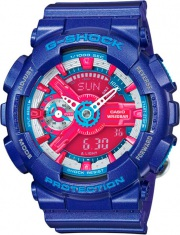 Casio GMA-S110HC-2A