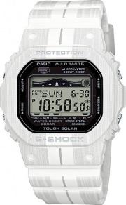 Белые наручные часы Casio G-SHOCK — купить на официальном сайте ... fc795ae4815