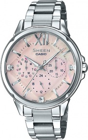 Casio SHE-3056D-4A