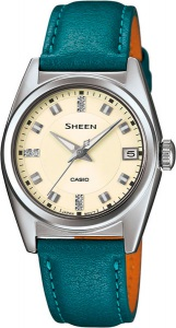 Casio SHE-4518L-9A2
