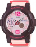 Casio BGA-180-4B4