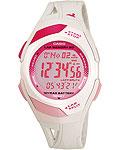Casio Мужские японские наручные часы в коллекции Phys, модель STR-300-7E