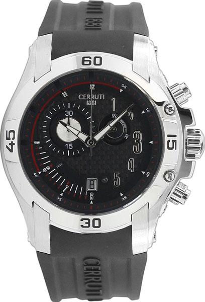 Мужские часы Cerruti 1881 CRA011A224C cerruti 1881 колье cerruti 1881 ctnl 90088 c