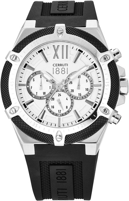 Мужские часы Cerruti 1881 CRA036E214G мужские часы cerruti 1881 crb040c213c