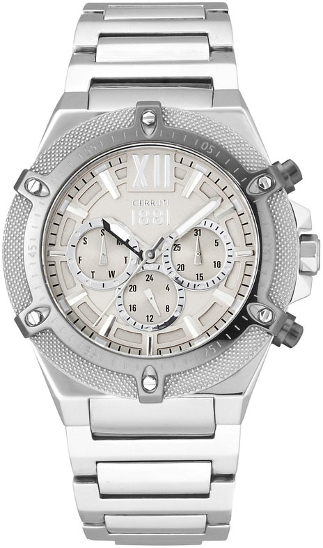 Мужские часы Cerruti 1881 CRA036E271G мужские часы cerruti 1881 cra076bb02