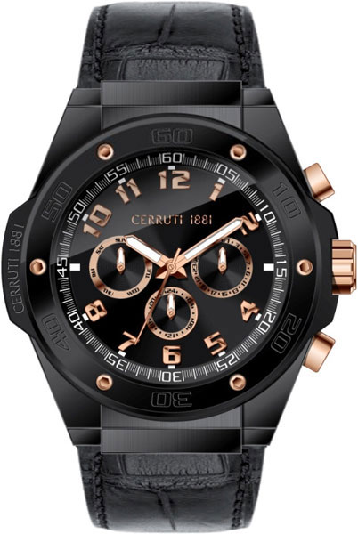 Мужские часы Cerruti 1881 CRA040D222H мужские часы cerruti 1881 crb040c213c