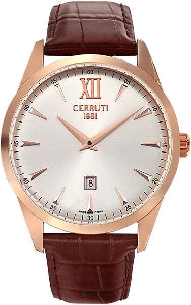 Мужские часы Cerruti 1881 CRA066C213A мужские часы cerruti 1881 crc015a212c