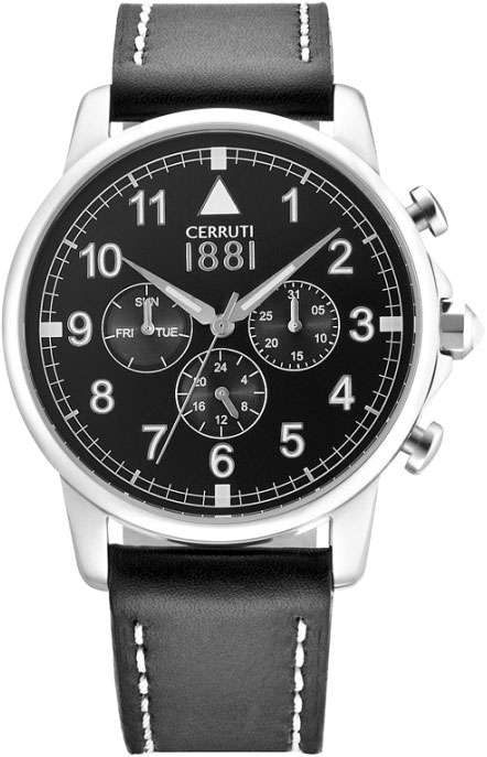 Мужские часы Cerruti 1881 CRA081A222G мужские часы cerruti 1881 cra076bb02