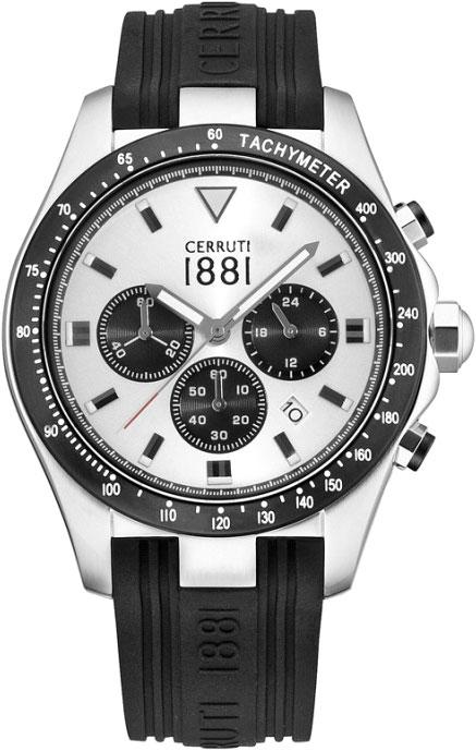 Мужские часы Cerruti 1881 CRA084A214G мужские часы cerruti 1881 cra076bb02