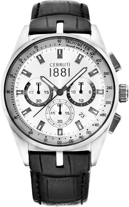Мужские часы Cerruti 1881 CRA089A212G мужские часы cerruti 1881 cra076bb02