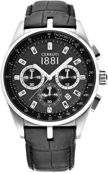 Мужские часы Cerruti 1881 CRA089A222G мужские часы cerruti 1881 crb040c213c