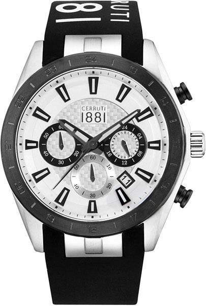 Мужские часы Cerruti 1881 CRA095E214G мужские часы cerruti 1881 crc015a212c