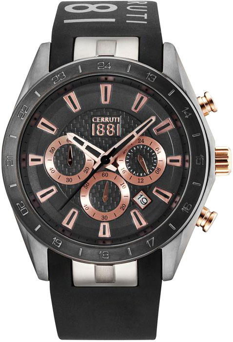 Мужские часы Cerruti 1881 CRA095X224G мужские часы cerruti 1881 cra076bb02