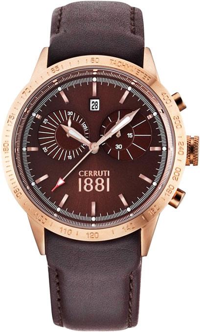 Мужские часы Cerruti 1881 CRA096C222G мужские часы cerruti 1881 cra076bb02