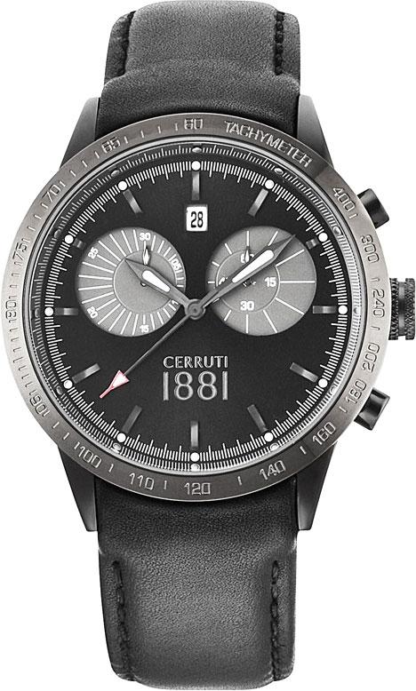 Мужские часы Cerruti 1881 CRA096G222G мужские часы cerruti 1881 cra118sn02bk