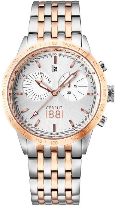 Мужские часы Cerruti 1881 CRA096I211G мужские часы cerruti 1881 cra076bb02