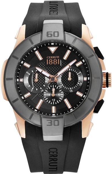 Мужские часы Cerruti 1881 CRA097D224G мужские часы cerruti 1881 crc015a212c