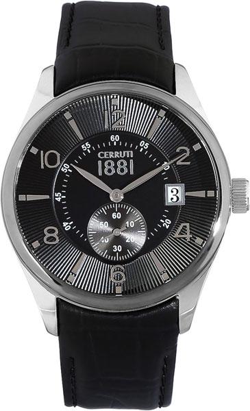 Мужские часы Cerruti 1881 CRA098E222D cerruti 1881 cebo00518 d brown