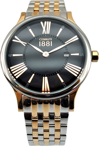 Мужские часы Cerruti 1881 CRA099I221C мужские часы cerruti 1881 cra076bb02