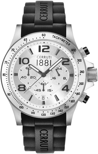 Мужские часы Cerruti 1881 CRA101A214G мужские часы cerruti 1881 crb040c213c