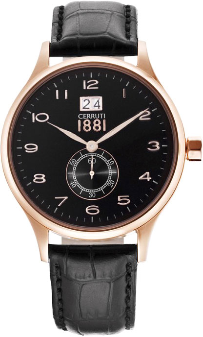 Часы Cerruti 1881 CRA076BB02 Часы Momentum 1M-SP18LS7S