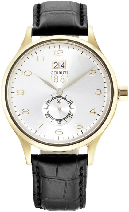 Мужские часы Cerruti 1881 CRA102H212K мужские часы cerruti 1881 crc015a212c