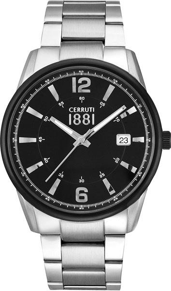 Мужские часы Cerruti 1881 CRA103STB02MS мужские часы cerruti 1881 crc015a212c