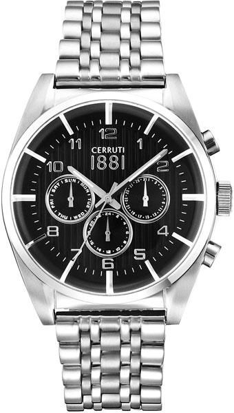 Мужские часы Cerruti 1881 CRA109SN02MS мужские часы cerruti 1881 cra076bb02