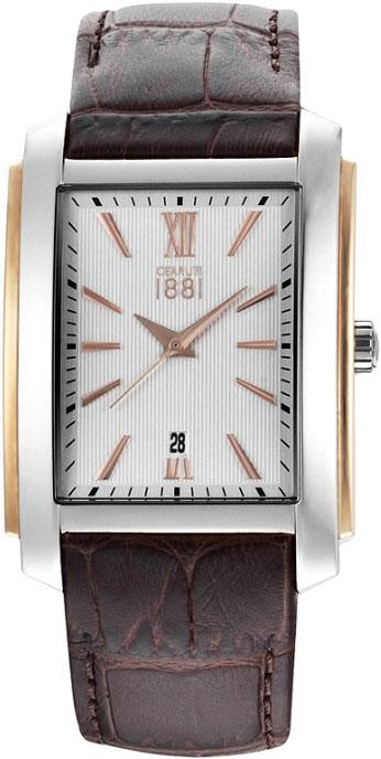 Мужские часы Cerruti 1881 CRB040C213C мужские часы cerruti 1881 cra011f224c