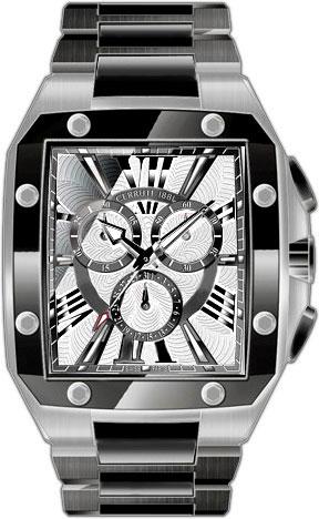 Мужские часы Cerruti 1881 CRC003E211G мужские часы cerruti 1881 cra076bb02