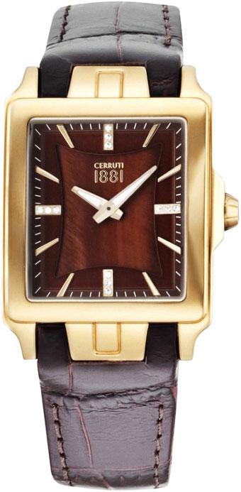 Женские часы Cerruti 1881 CRC014H222A